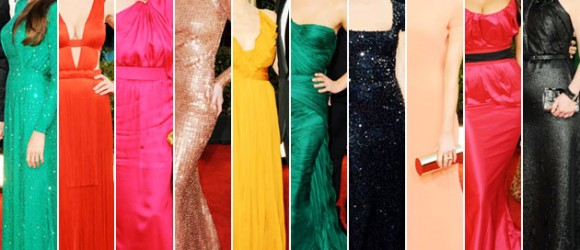 FASHION - Top 20 Dresses of 2011