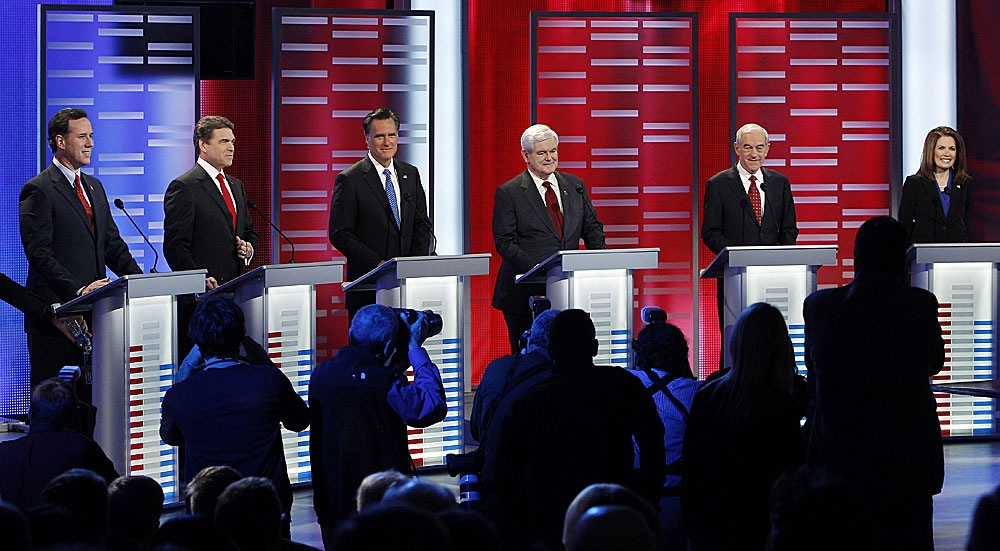 ELECTION 2012 OP-ED: Does Iowa Really Matter?